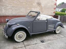 citroen 2cv take to the road ebay find 1985 citroen 2cv hoffmann cabrio