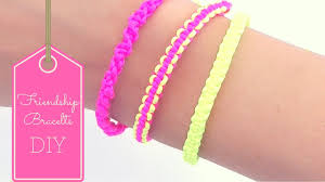 make friendship bracelet easy images Diy friendship bracelets easy jpg