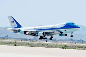 air force one donald trump may be 747 intended for russian