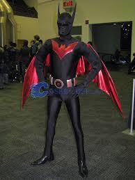 batman costume with cape cosercosplay com