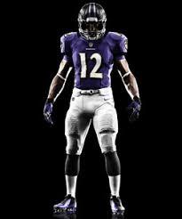 design gridiron jersey nike releases new ravens jersey designs baltimore ravens blogs