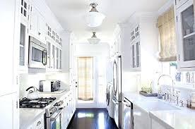kitchen design ideas photo gallery galley kitchen galley kitchen design photo gallery yassemble co