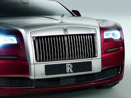 murdered rolls royce the rolls royce ghost series ii is the finest car i u0027ve ever driven
