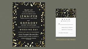 and black wedding invitations portfolio wedding invitations by jinaiji page 27