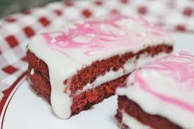 easy bake ultimate oven homemade red velvet cake youtube