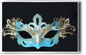 teal masquerade masks masquerade masks