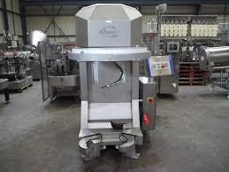 bakery machinery orbital foods suffolk uk