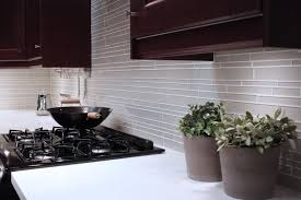 off white glass subway tile kitchen backsplash wall sink ms home