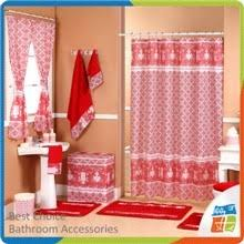 Fabric Shower Curtains With Matching Window Curtains Curtain Hbh49cbk01sl77 Blue Print Brooks Shower Curtain With