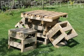 Pallet Patio Furniture Plans - download pallet furniture adhome