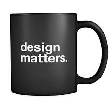 design matters mug restaurant design