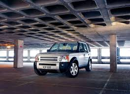 land rover mitsubishi land rover discovery 3 review l319 2005 09