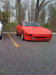 slammed porsche 944 who has the nicest 944 n a post pics here page 6 rennlist