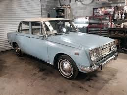 pet project 1967 toyota corona deluxe sedan http barnfinds