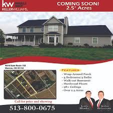 Ohio Reciprocity Map by Morrow Ohio Homes For Sale Homes For Sale Search For Homes For