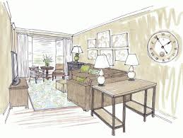 Living Room Architecture Drawing Interior Architecture Sketches Google Search Illustrations And