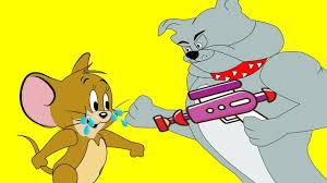 tom jerry episodes english cartoon fanmake nerf war