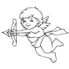 cute valentines coloring pages getcoloringpages com