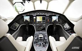falcon 5x ui airplane cockpit pinterest falcons aviation