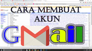 cara membuat akun gmail terbaru tutorial cara membuat akun gmail terbaru 2016 youtube