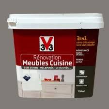 peinture meuble cuisine v33 v33 rénovation meubles cuisine bois vernis mélaminés stratifiés