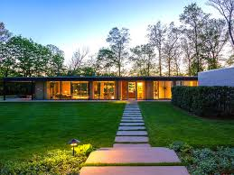 Midcentury Modern House - mid century modern homes for sale