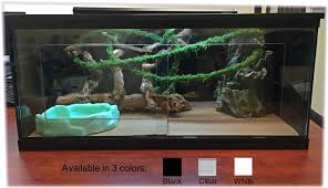 giant lizard cage is a great terrarium for reptiles