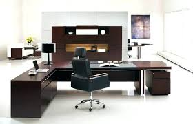 modern executive desk set executive desk set modern executive desk professional office desk