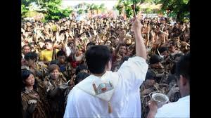 telugu catholic songs thanksgiving song 3 dailymotion