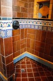 mexican tile bathroom designs 12 best southwest bathroom images on bathrooms decor