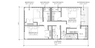 Classic Colonial Floor Plans by Second Floor Addition Plans Part 47 Cape To Colonial Renovation