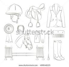 cartoon horse stock images royalty free images u0026 vectors
