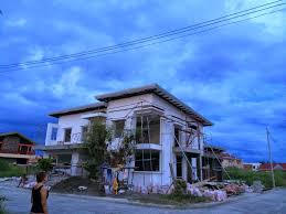 House Design Samples Philippines Westwood Subd House Construction Project In Mandurriao Iloilo