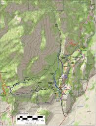 Oak Mountain State Park Trail Map by Dutch Hollow Mountain Bike Trail System Near Midway Utah