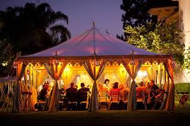 circus tent rental 10 chic wedding tent styles