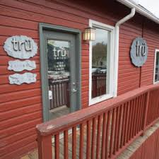 location trü salon pittsford ny