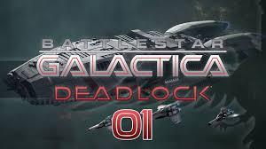 Toaster Battlestar Galactica Battlestar Galactica Deadlock 01 Athena Preview Bsg Fleet