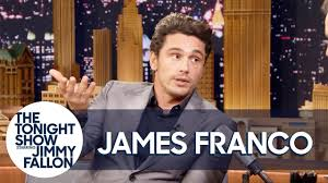 james franco loves acting with himself youtube