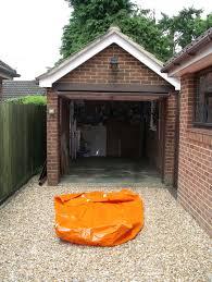Pod Garage by Flood Defence Pod The Flood Defence Pod
