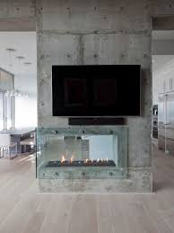 Baby Proof Fireplace Screen by Glass Fireplace Screen Houzz