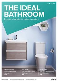 ideal bathroom magazine 19 by ideal bathrooms issuu