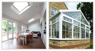 Sunroom Extension Designs Dp Construction Residential Extensions