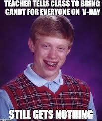V Day Memes - vday brian imgflip