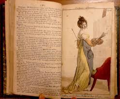 Le Journal Du Parfum Through A Louvre Window U2013 Journal18 A Journal Of Eighteenth