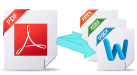 Convert Pdf To Word Verypdf Pdf To Any Converter Convert Pdf To Powerpoint Excel