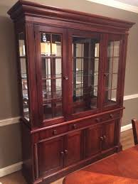 ethan allen china cabinet help me with my dining room including how to decorate china cabinet