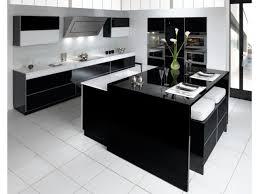 cuisine avec ilot table douze cuisines avec îlot central douze ambiances