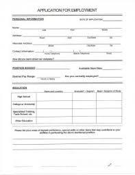 Blank Resume Template Download 100 Free Blank Resume Blank Business Cv Resume Template Free