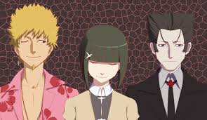 Oshino Meme - oshino meme bakemonogatari page 3 of 4 zerochan anime image board