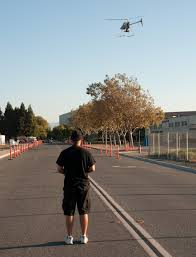 media invited to demonstrations of nasa drone traffic management